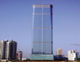 国际商会大厦B座