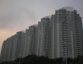 深圳湾畔花园