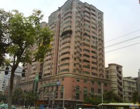 深华业大厦