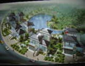 仙湖山庄(一期)