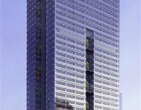 安联大厦-深圳房地产信息网