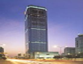 深圳国际商会中心