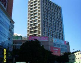 港岛银座大厦