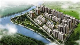 郦城水岸-深圳房地产信息网