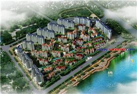 东方威尼斯-深圳房地产信息网