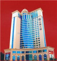 金融大厦-深圳房地产信息网