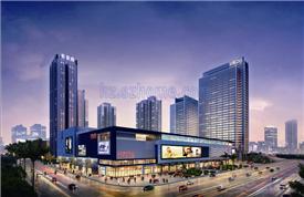 惠州华贸中心-深圳房地产信息网