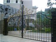 泛海拉菲花园一期实景图