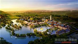 惠林温泉-深圳房地产信息网