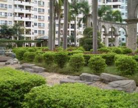 中城康桥花园(二期)