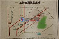 怡龙枫景园位置配套