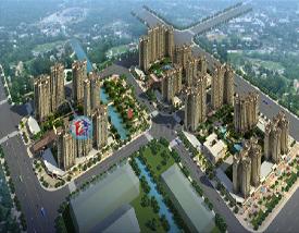 德威摩卡小镇-深圳房地产信息网