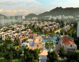 中惠·香樟半岛