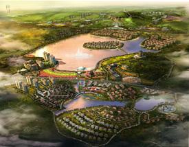 龙湖·元和锦湖