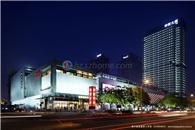 惠州华贸中心实景图