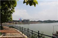 雅居乐白鹭湖·贝悦湾实景图