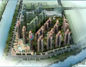 惠东·中航城