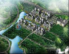 罗浮山居-深圳房地产信息网