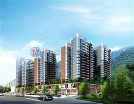 一城峯景-深圳房地产信息网