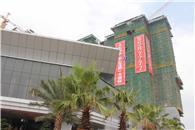 新华联广场实景图
