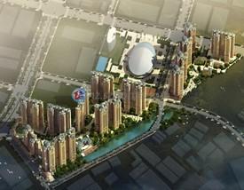御湖1公里-深圳房地产信息网