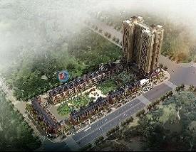 华乐·红-华乐新都-深圳房地产信息网
