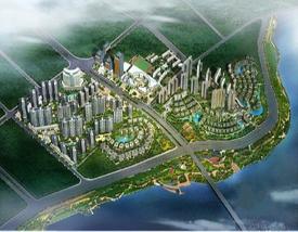 达鑫·江滨新城