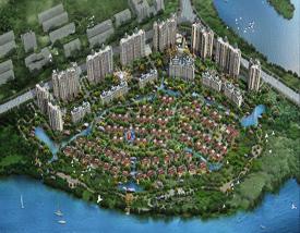 方直珑湖湾-深圳房地产信息网