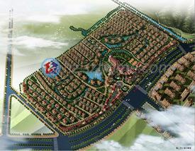 隆江新城·翡翠庄园