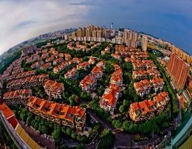 世纪城国际公馆·香榭里-深圳房地产信息网