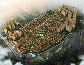 惠博新城【一期汤泉小镇】-金裕·惠博新城-深圳房地产信息网