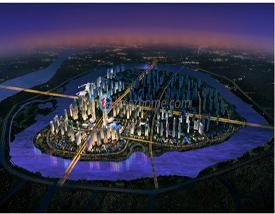 中洲·中央公园-惠州中洲中央公园-深圳房地产信息网