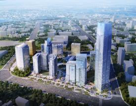 佳兆业中心-佳兆业中心一期-深圳房地产信息网