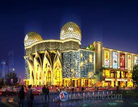 惠州一德商品展贸城