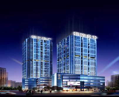 港澳8号-港丰大厦-深圳房地产信息网