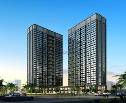 珑瑜-缤纷世纪公寓-深圳房地产信息网