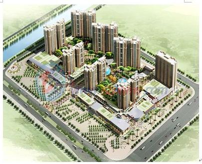 深业东城国际