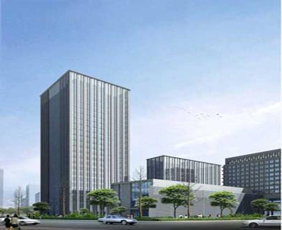 中投国际商务中心