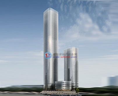 SCC中洲控股中心-中洲控股金融中心-深圳房地产信息网