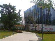壹海城一区实景图