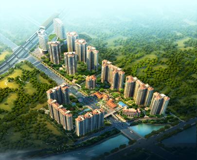 幸福城-幸福城润园(二期)-深圳房地产信息网