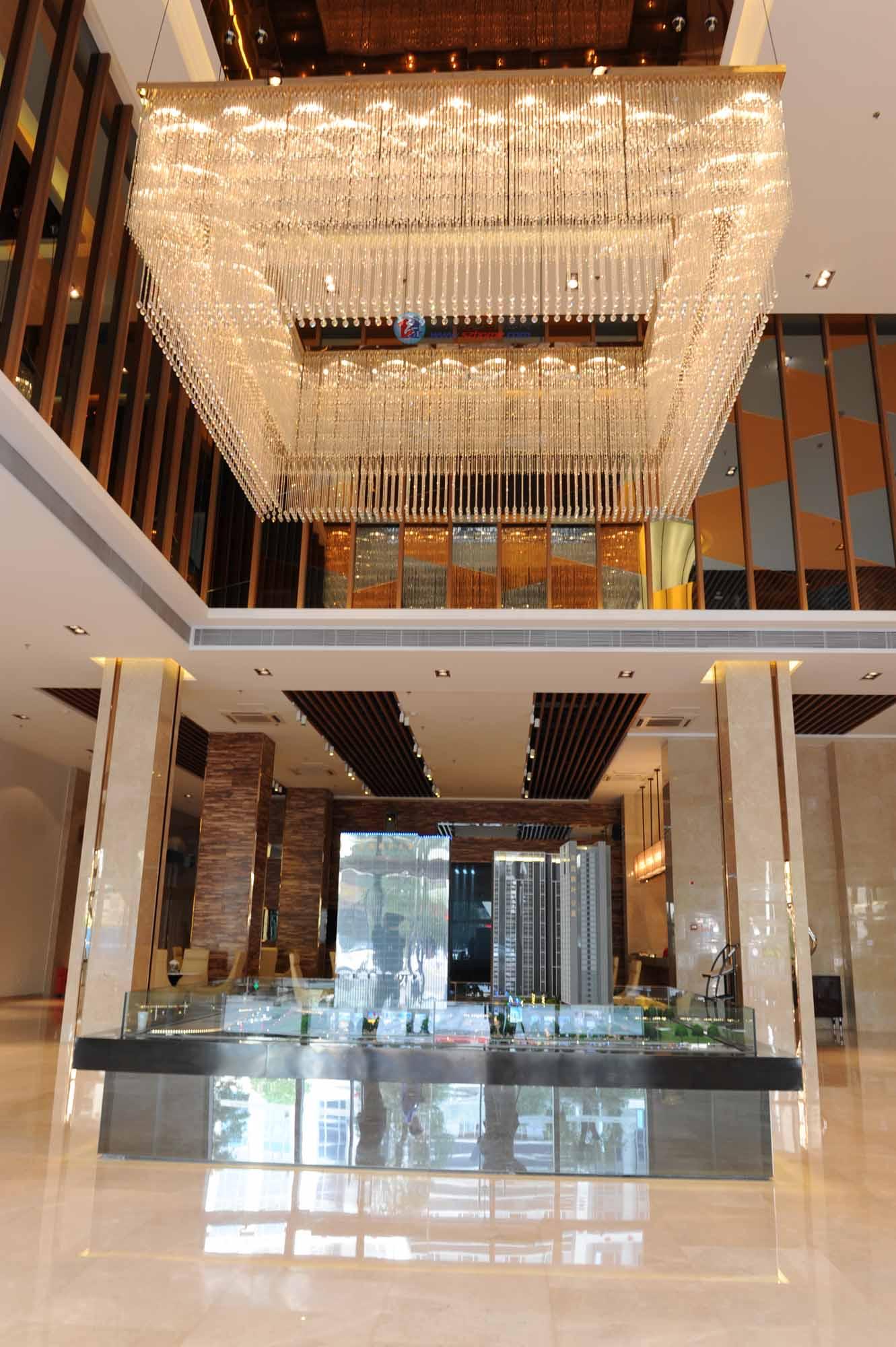 南园枫叶广场-南园枫叶公寓楼盘相册-深圳房地产信息网图片