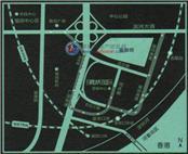 深物业廊桥国际位置配套