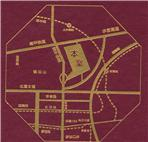 半山道1号位置图