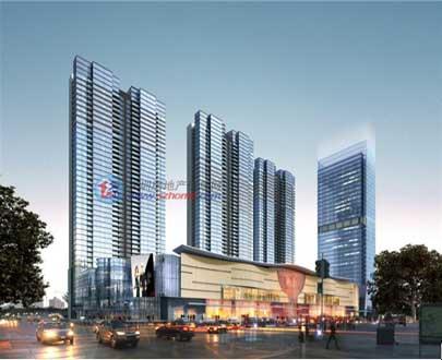 万科广场-深圳房地产信息网