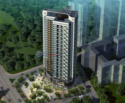 翡翠公寓-深圳房地产信息网