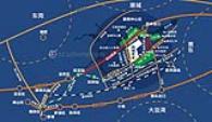 鸿江·尚城世家位置图