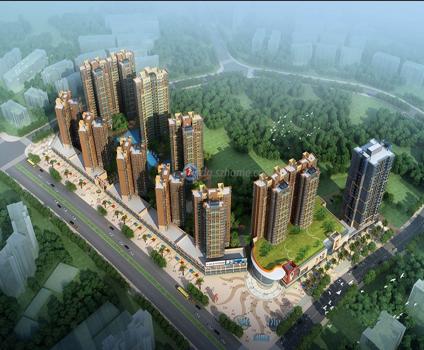 香樟1号-樟城华庭-深圳房地产信息网