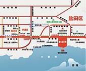 壹海城·玺湾位置配套