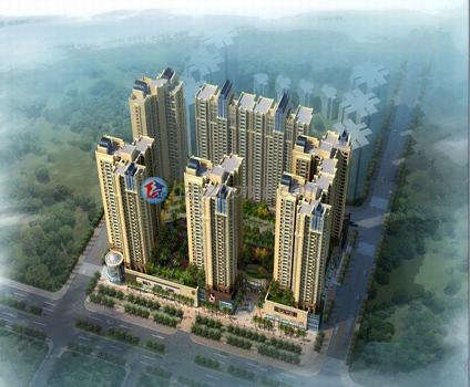 惠州旺东国际广场